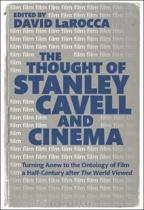 The Thought of Stanley Cavell and Cinema