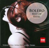 Ravel: Bolero; La Valse; Rapsodie espagnole; Alborada del gracioso; Le Tombeau de Couperin