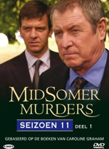 Midsomer Murders - Seizoen 11 Deel 1