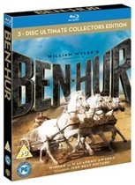 Ben Hur (1959) -Coll. Ed-