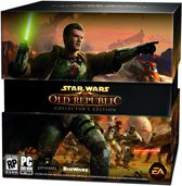 Star Wars: The Old Republic - Collectors Edtion