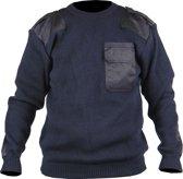 Størvik Pullover Dampier-Donkerblauw - M (50)
