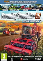 Farming Simulator 15: Expansion Pack 2 - Windows
