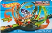 Hot Wheels Roto Revolution Baanset - Racebaan
