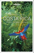 Lonely Planet Best of Costa Rica 2e