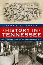 History in Tennessee