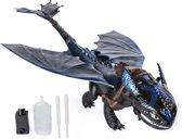 Dragons Vuurspuwende Tandloos Figuur