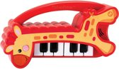 Piano Giraffe Fisher Price