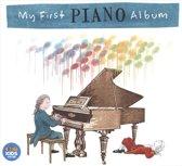 Various - My First Piano Album (Imp)