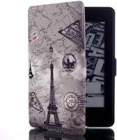 Smart magnetische Eiffeltoren flip hoes Kindle Paperwhite