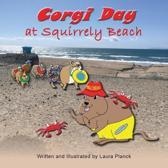 Corgi Day at Squirrely Beach