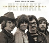 Creedence Clearwater Revival - Ultimate Ccr: Greatest Hits & Allti