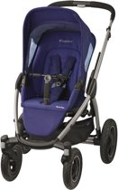 Maxi Cosi Mura Plus 4 - Kinderwagen - River Blue