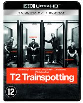 T2: Trainspotting (4K Ultra HD Blu-ray)
