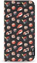 Casetastic Wallet Case Black Samsung Galaxy J3 (2017) - All The Sushi