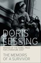 Boek cover The Memoirs of a Survivor van Doris Lessing