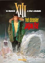 Collectie xiii 06. dossier jason fly