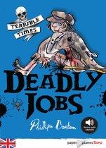 Deadly Jobs - Ebook