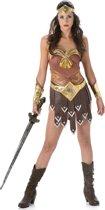 Sexy gladiator kostuum voor vrouwen  - Verkleedkleding - Small