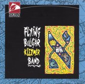 Flying Bulgar Klezmer Ban