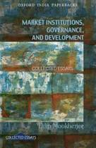 Market Institutions, Governance, and Development