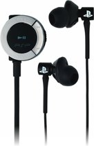 Sony PlayStation In-Ear Oordopjes Zwart PSP