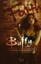 Buffy contre les vampires (Saison 8) T02