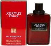Givenchy Eau De Toilette Xeryus Rouge 100 ml - Voor Mannen