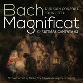 Magnificat & Christmas Cantata