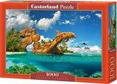 Dolphin Paradise - 1000 stukjes