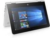HP x360 11-ab011nd - 2-in-1 laptop - 11.6 Inch