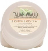 Taliah Waajid Curls Waves And Naturals Hairline Help! 2 in 1 59 ml
