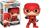 Funko Pop! Dc: Justice League Movie - The Flash