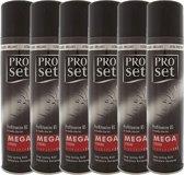 Proset Hairspray Mega Strong *bestekoop Voordeelverpakking