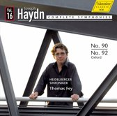 Haydn: Symphonies No.90+92