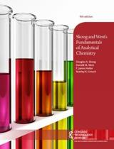 Skoog and West's Fundamentals of Analytical Chemistry