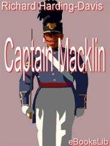 Captain Macklin