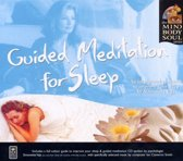 Guided Meditaiton For  Sleep,