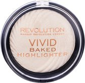 Makeup Revolution Highlighters � Golden Lights