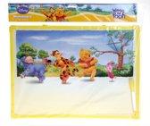 Winnie the Pooh Memo Bord - 30x40cm
