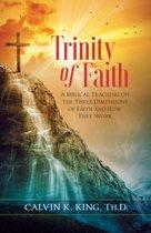 Trinity of Faith