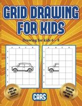 Drawing for Kids 6 - 8 (Learn to Draw Cars)