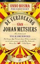 De verzoeking van Johan Metsiers