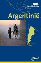ANWB wereldreisgids - Argentinië