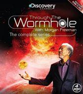 Through The Wormhole - Seizoen 1 & 2 (Blu-ray)