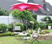 Leco - Parasol Bloei parasol roze