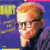Bart zingt ze beter