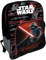 STAR WARS Darth Vader Rugzak Rugtas School Tas 6-12 Jaar