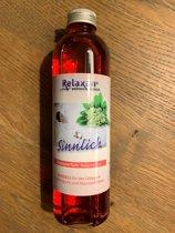 Relaxan geur-parfum-aroma meiklokjes voor bad, spa, whirlpools en massagebaden