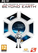 Civilization - Beyond Earth - Windows